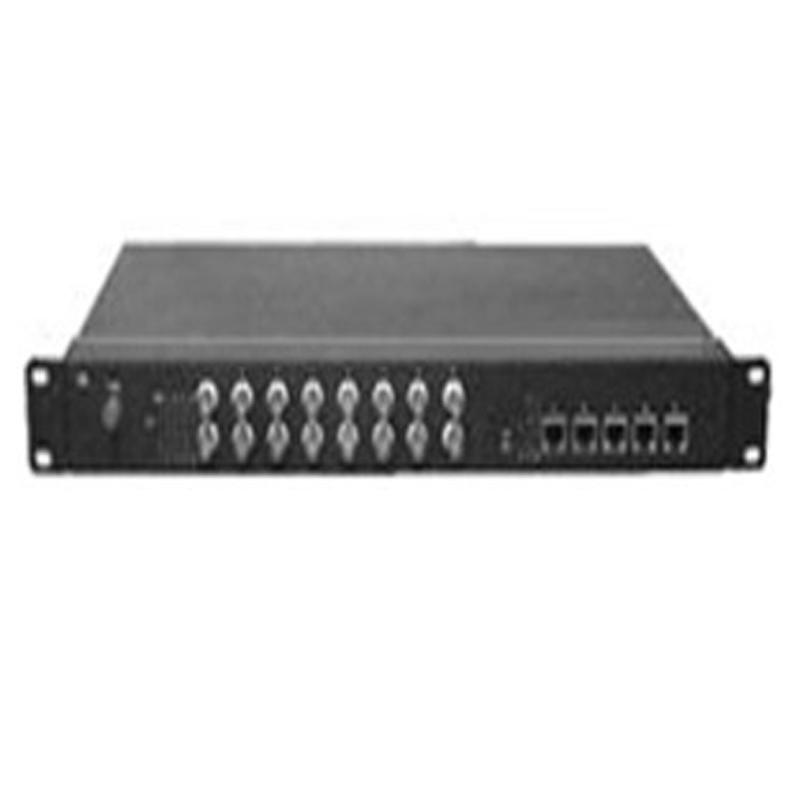 BX120-V16D2K1A1E1视频光端机