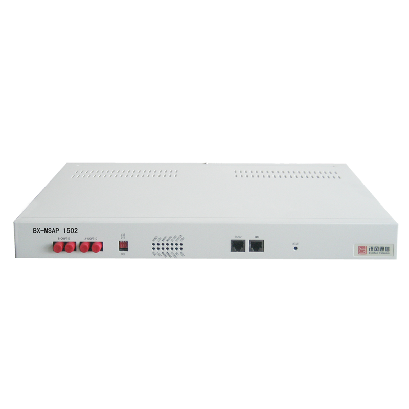 BX-MSAP1502单体式多业务接入平台