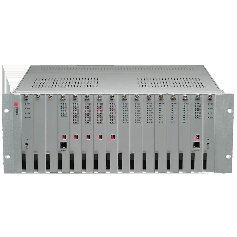 BX10 4U综合业务接入设备